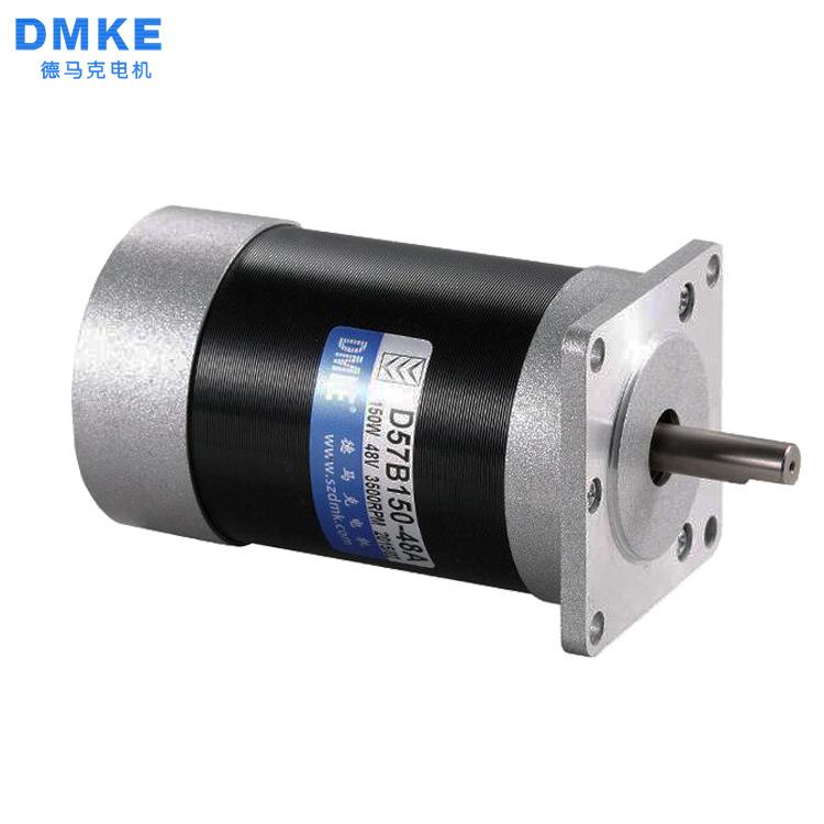 12v dc brushless gear motor